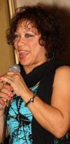 Speaking at Buffalo Lady Rockers